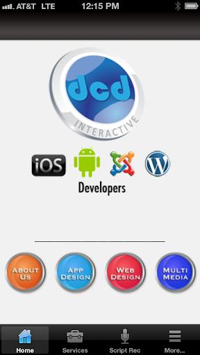 DCD InterActive