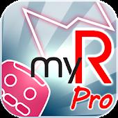 MyRemocon Pro-IR RemoteControl