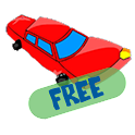 Roundabout Free icon