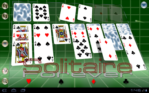 Solitaire Forever- screenshot thumbnail