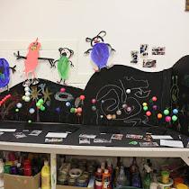 Fall 2012 Art Show