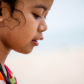 ira di PD by Eddy Ahmad - Babies & Children Child Portraits