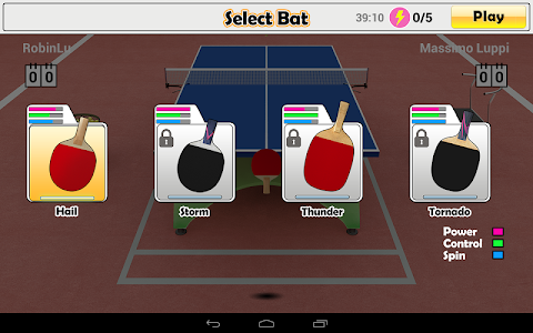 Virtual Table Tennis v1.0.16