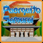 Puerquito Samurai