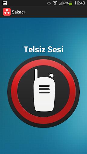 【免費娛樂App】Şakacı-APP點子