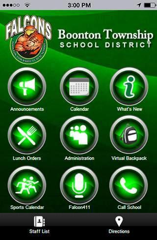 Boonton Township Schools