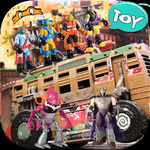 Ninja Toys Review 1.1 Icon