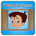 Window Game with Chhota Bheem icon