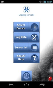 Sensor fusion app- screenshot thumbnail