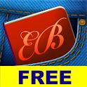 EBPocket Free logo