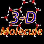 3D Molecule View
