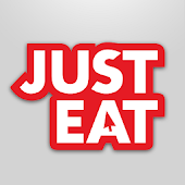 JUST EAT - Takeaway levert