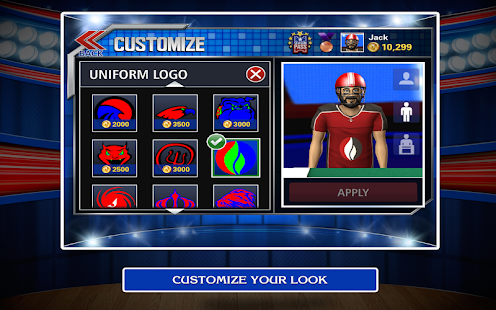 Sports Jeopardy! Screenshot 25