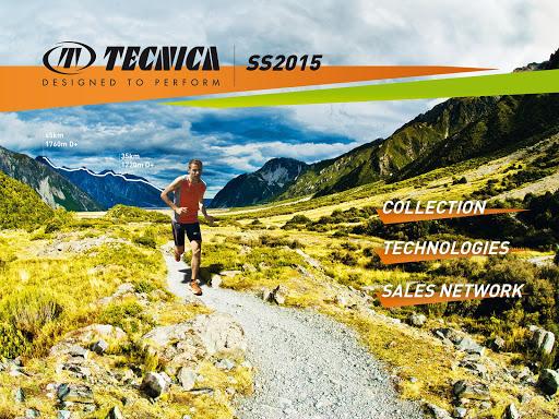 Tecnica Outdoor 2015 - EN