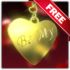Be my Valentine live wallpeper
