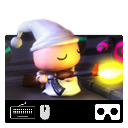Nightmares VR (Pro)