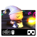 Nightmares VR (Pro) icon