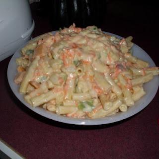 Special Macaroni Salad.