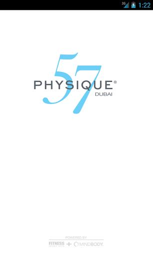 Physique 57 Dubai