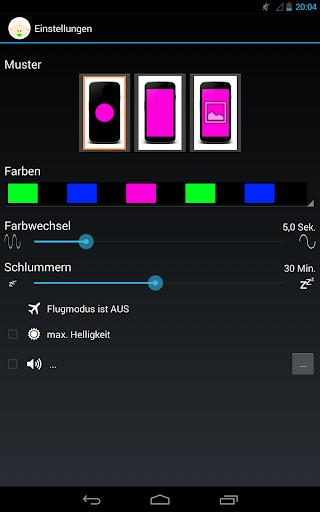 玩生活App|Theos Baby Nachtlicht免費|APP試玩