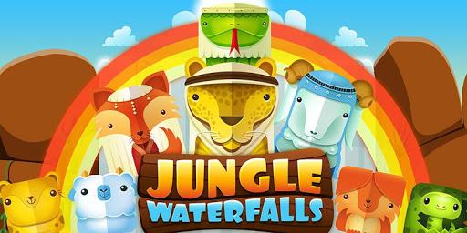 Jungle Waterfalls