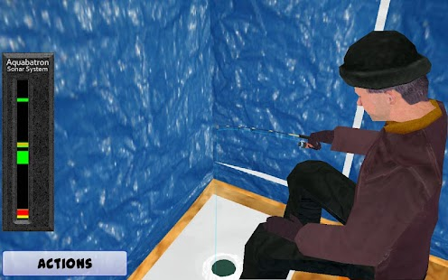 Ice Fishing Derby- screenshot thumbnail