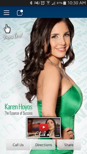 Karen Hoyos International