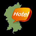 Kyoto Hotels + logo
