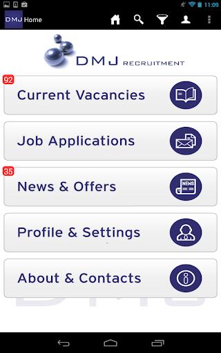 DMJ Careers