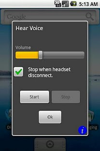 Hear Voice- screenshot thumbnail