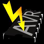 AVR BootloadHID USB uploader