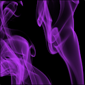 Purple Haze Keyboard Skin icon