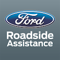 Ford Roadside Assistance icon