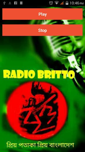Radio Britto