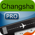 Changsha Airport+FlightTracker icon