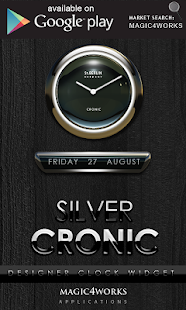3D cronic GO Locker theme - screenshot thumbnail
