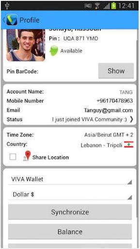【免費社交App】VIVA-APP點子