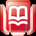 電話帳バックアップ logo