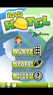Rad Hotel - screenshot thumbnail