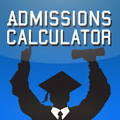 College Admissions Calculator