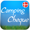 Camping Cheque guiden icon