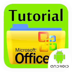 Microsoft Office Tutorial 書籍 App LOGO-硬是要APP