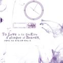 폰꾸미기 심플 보라빛향기 logo