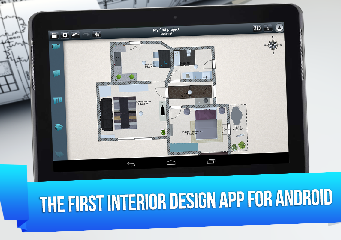 Home design 3d freemium android apps on google play 3d application