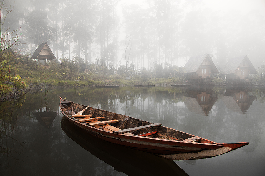 by Antonius Candy - Transportation Boats