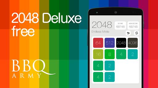 2048 Deluxe free