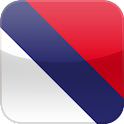 Rangers NHL App logo