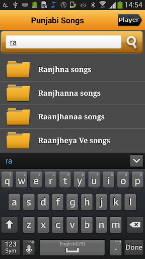 Punjabi Songs Downloader