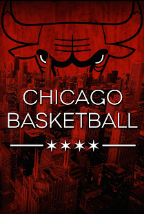 Chicago Bulls- screenshot thumbnail