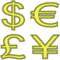 Currency Prices Converter Free icon